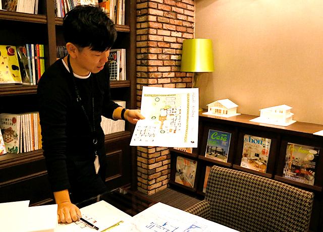 【リノベーション設計】建築設計経験者大歓迎/松本支店