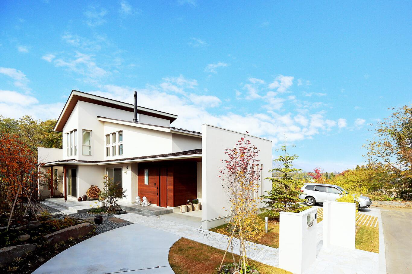 サンプロ建築設計<small>一級建築士事務所</small>